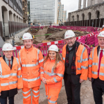 Midland Metro Alliance Apprentices on track to success