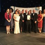 Midland Metro Alliance recognised at event celebrating outstanding civil engineering