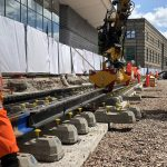 Third phase of construction for Wolverhampton City Centre Metro Extension to commence from Monday 9 July 2018