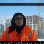 International Women's Day 2019: Zahra's Story