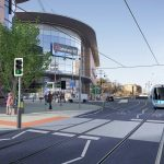 City centre traffic changes will ease congestion and improve traffic flow