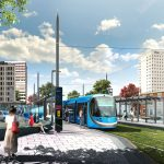 Bus changes on Broad Street as next phase of construction for Metro to get underway