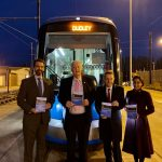 Local residents and businesses to get more information about Black Country tram extension